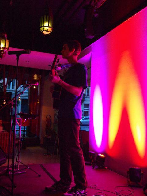 Brian Smith (American musician)