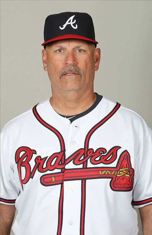 Brian Snitker Back in Time Part Two The Manager Bull City Summer