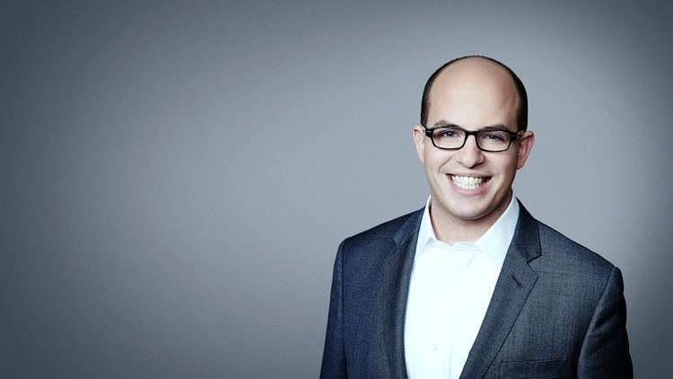 Brian Stelter CNN Profiles Brian Stelter Host Reliable Sources