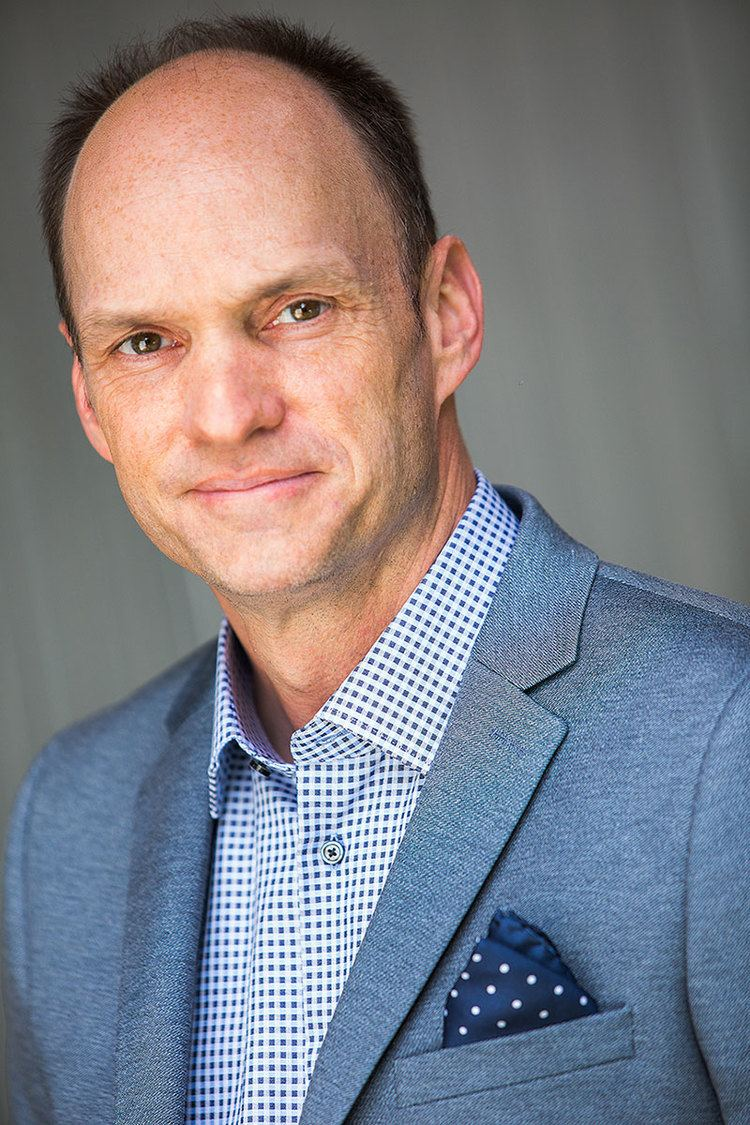 Brian Stepanek Actor Brian Stepanek on Going quotHomequot for DreamWorks