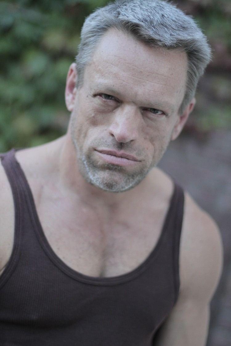 Brian Thompson Picture of Brian Thompson