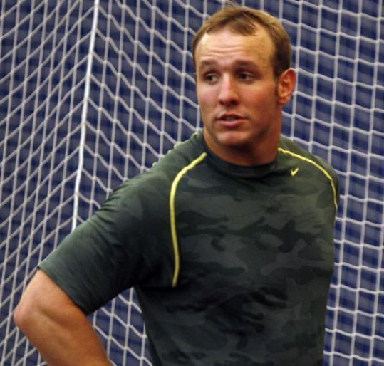 Brian Toal Overcoming injuries Toal holds pro goal The Boston Globe