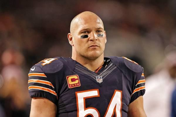 Brian Urlacher Ravens have options at middle linebacker and Brian