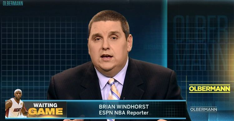 Brian Windhorst Panic Button Is LeBron really hurt or just resting for