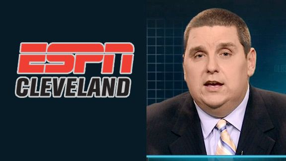 Brian Windhorst WKNR Podcasts Play Now