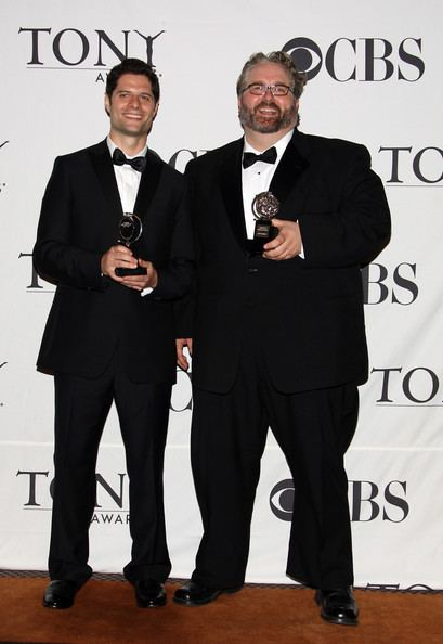 Brian Yorkey Brian Yorkey Photos 63rd Annual Tony Awards Press Room
