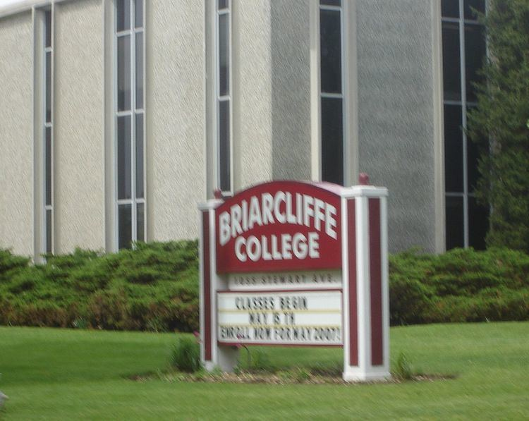 Briarcliffe College