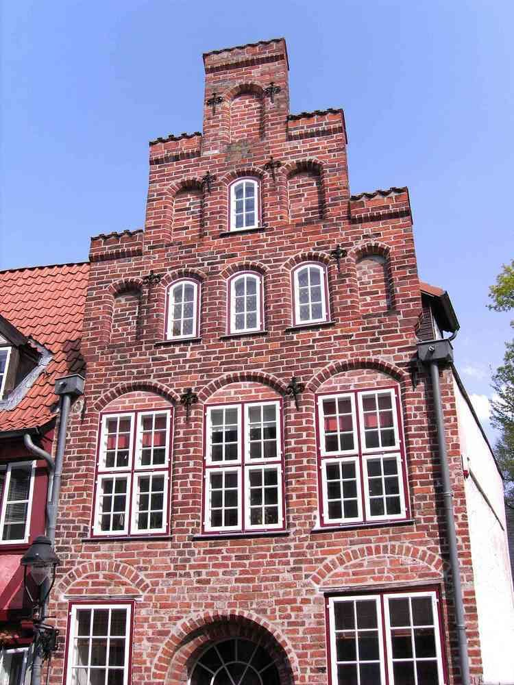 Brick Gothic FileLbeckBrickGothichouse05jpg Wikimedia Commons