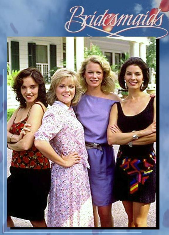 Image result for Bridesmaids (1989