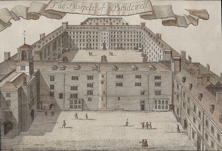 Bridewell Palace httpsuploadwikimediaorgwikipediacommons66