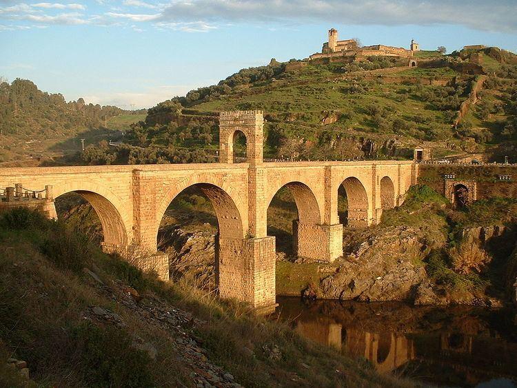 Bridge at Nimreh
