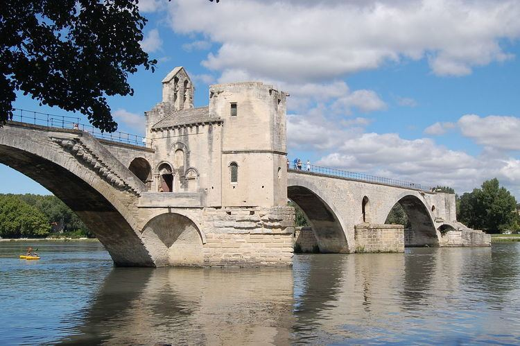 Bridge chapel