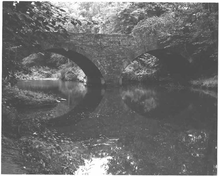 Bridge in Lykens Township No. 1