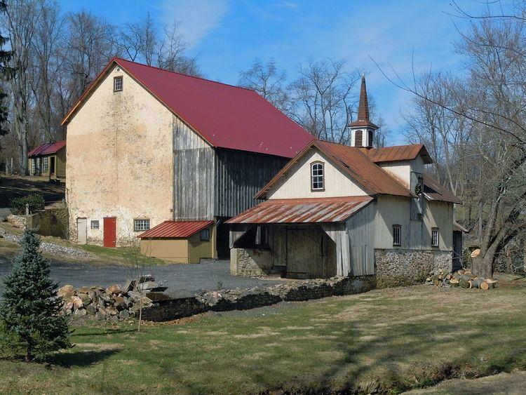 Bridge Mill Farm httpsuploadwikimediaorgwikipediacommonsthu
