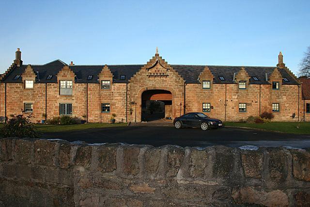 Bridgend, West Lothian