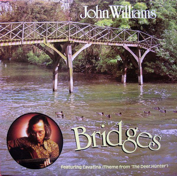 Bridges (John Williams album) wwwrixrecordscomIMG12130043jpeg