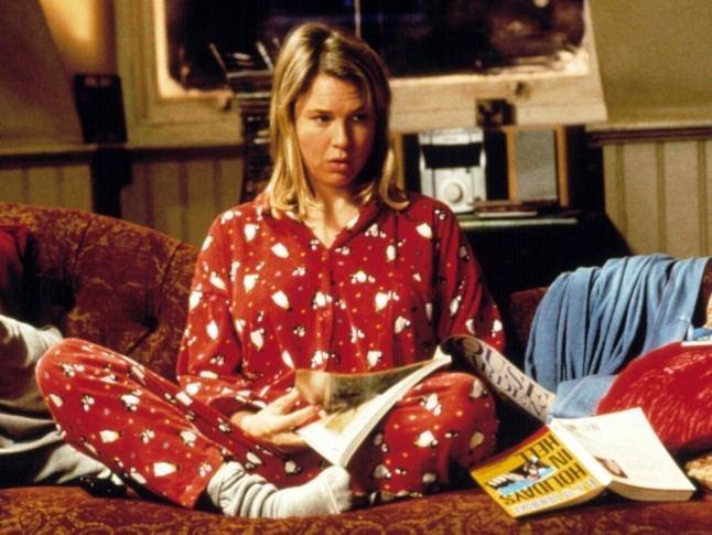 Bridget Jones Why I39ve been reading and rereading quotBridget Jones39s Diaryquot for 20