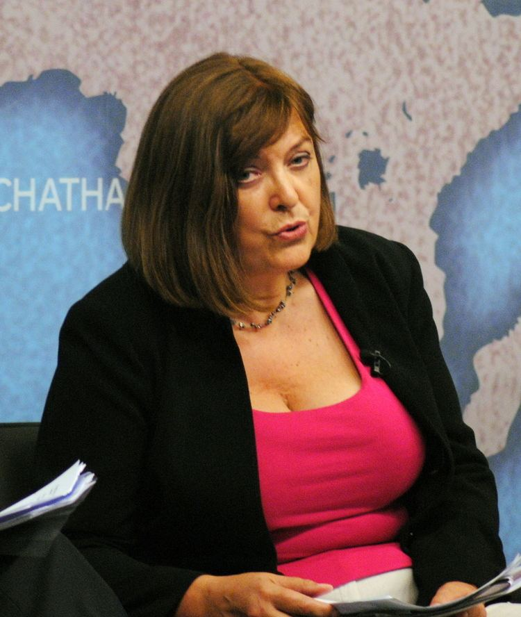 Bridget Kendall Bridget Kendall Wikipedia the free encyclopedia