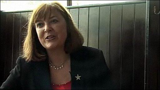 Bridget Kendall BBC News From Our Own Correspondent Bridget Kendall
