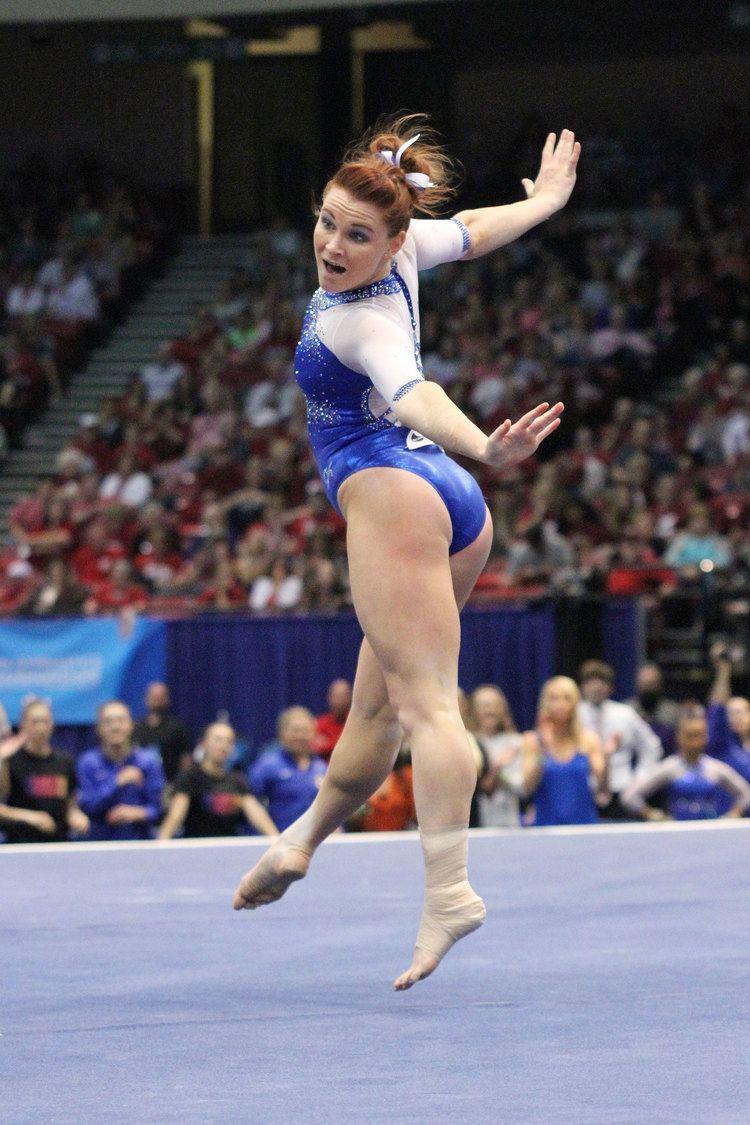 Bridget Sloan Florida39s Bridget Sloan espnW 2014 NCAA women39s