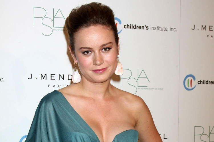 Brie Larson Brie Larson to Star in King Kong Origin Story Digital Trends