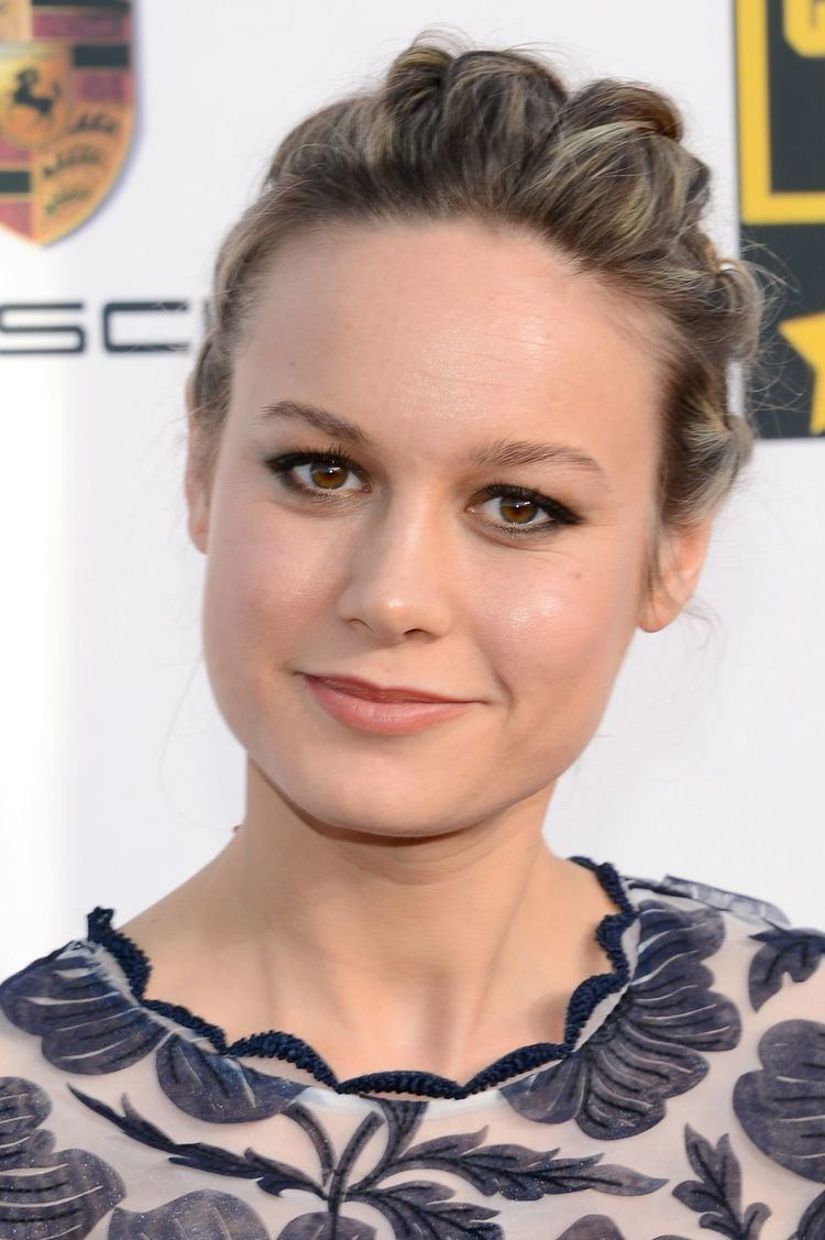 Brie Larson Brie Larson Pictures Full HD Pictures