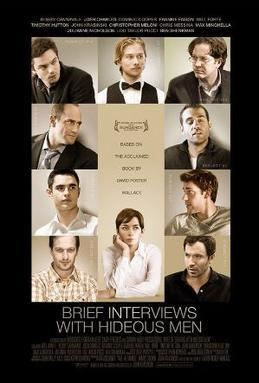 Brief Interviews with Hideous Men (film) Brief Interviews with Hideous Men film Wikipedia