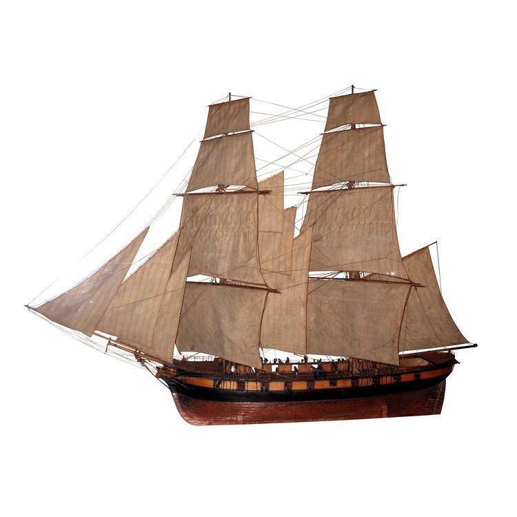 Brig French brig Endymion 1824 Wikiwand