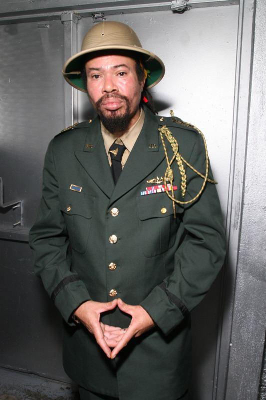 Brigadier Jerry The Bajan Reporter 39Three the Hard Way39 Teams Set to
