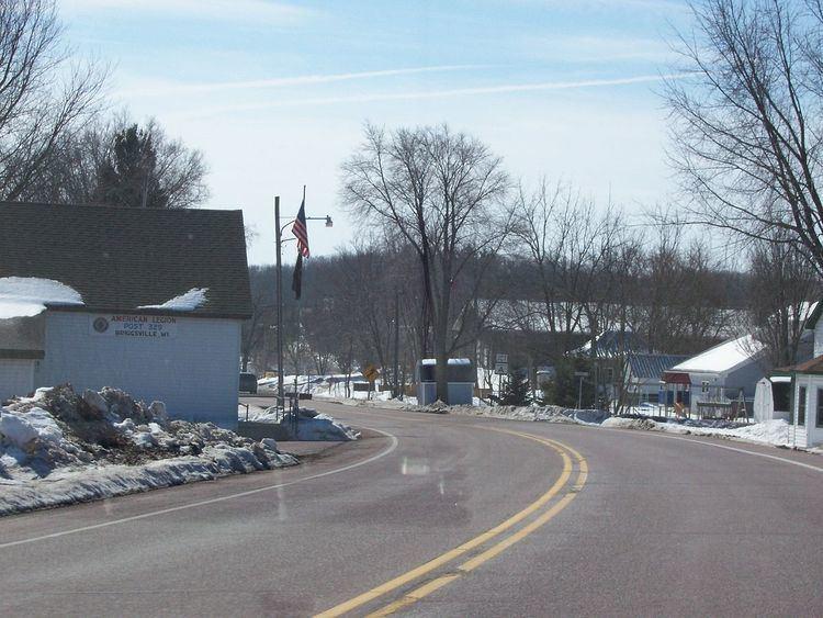Briggsville, Wisconsin