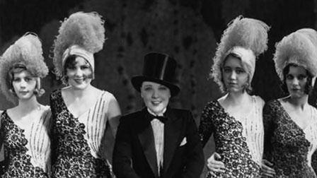 Bright Lights (1930 film) Bright Lights 1930 MUBI