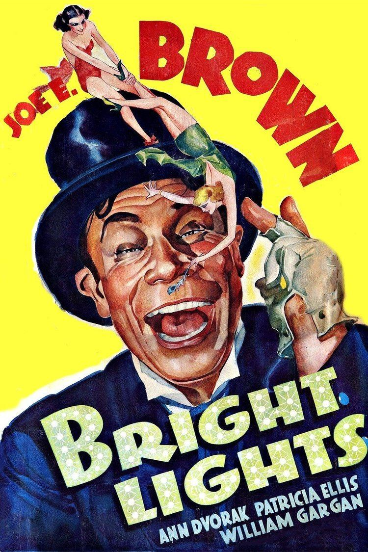 Bright Lights (1935 film) wwwgstaticcomtvthumbmovieposters45838p45838