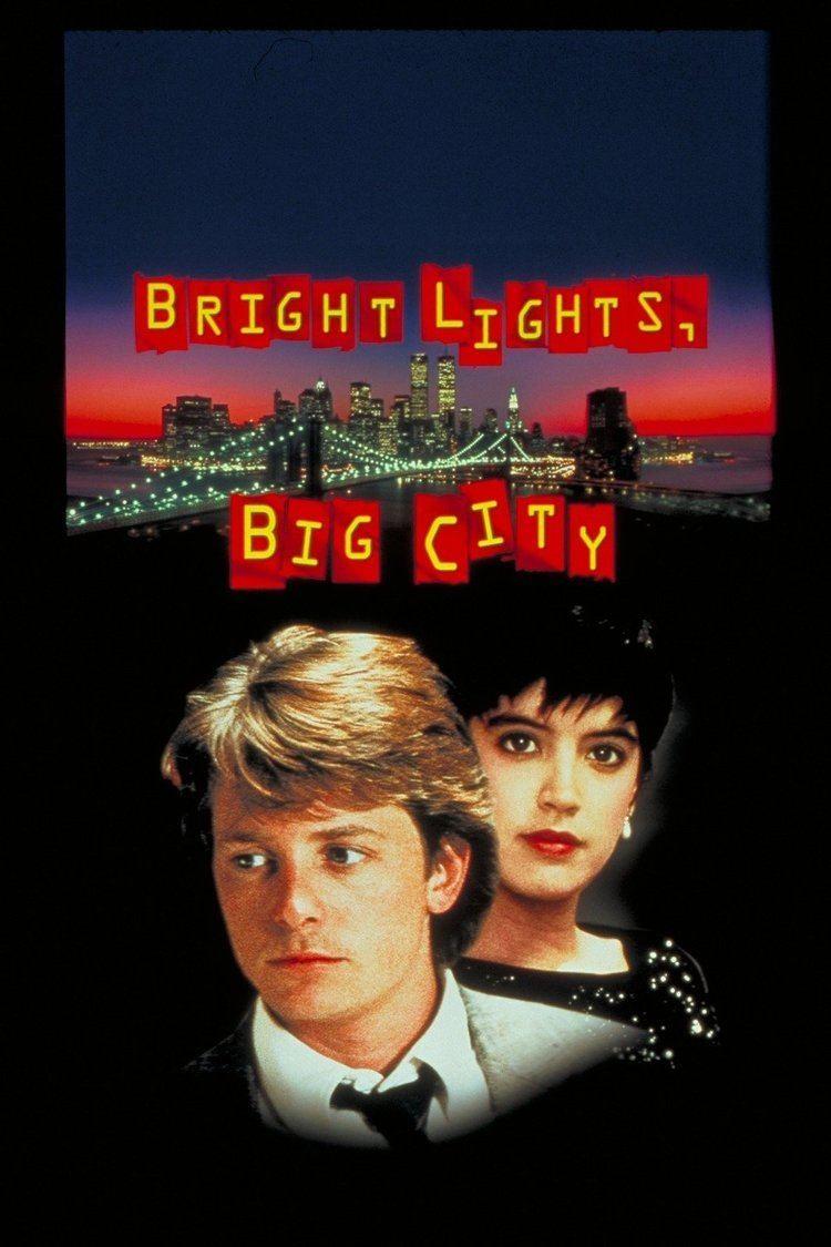Bright Lights, Big City (film) wwwgstaticcomtvthumbmovieposters10702p10702