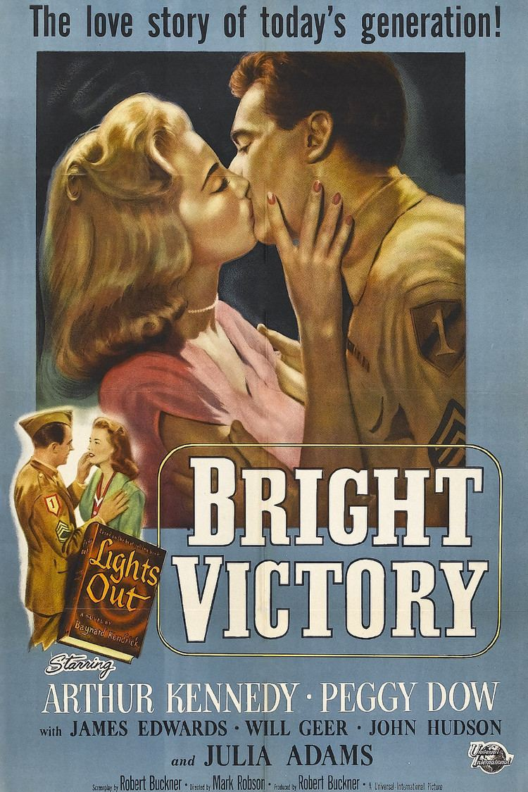 Bright Victory wwwgstaticcomtvthumbmovieposters37157p37157