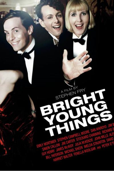 Bright Young Things (film) Bright Young Things Movie Review 2004 Roger Ebert