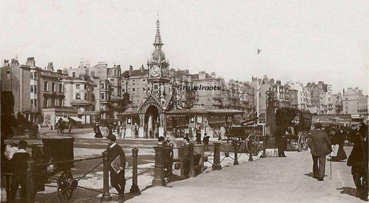 Brighton in the past, History of Brighton