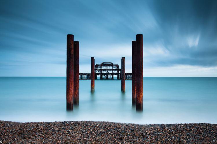 Brighton Beautiful Landscapes of Brighton