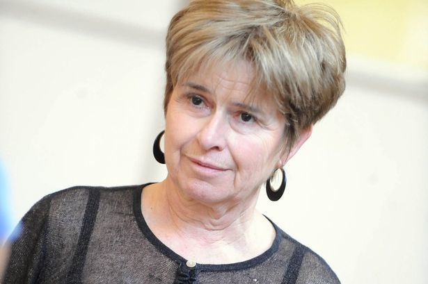 Brigit Forsyth Brigit Forsyth stars in Alan Bennett39s new play People at