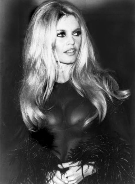 Brigitte Bardot Brigitte Bardot Wikipedia the free encyclopedia