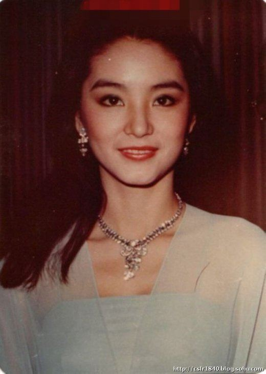 Brigitte Lin Brigitte Lin Comes Out of Retirement for Zhang Yimou39s New