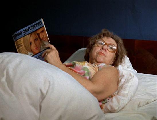 Brigitte Mira Dream The End