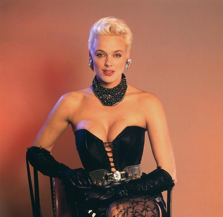 Brigitte Nielsen Brigitte Nielsen photo gallery 38 high quality pics of