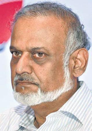 Brijesh Patel unveils plans to turn around Karnataka cricket body