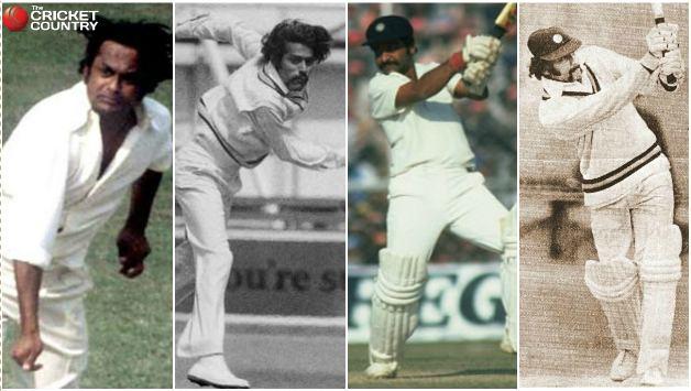 Ranji Trophy 197374 semifinal Karnataka stop Bombays 15year run