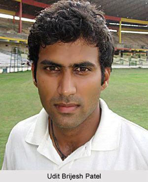 Brijesh Patel Karnataka Cricket Player