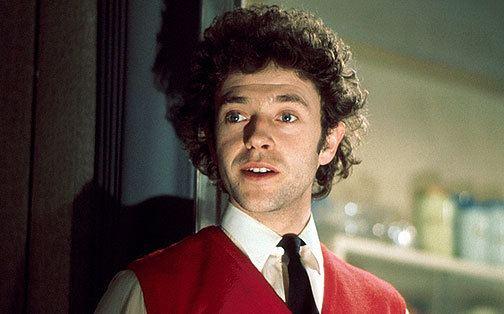 Brimstone and Treacle movie scenes BRIMSTONE TREACLE 1976 SHOWN 1987