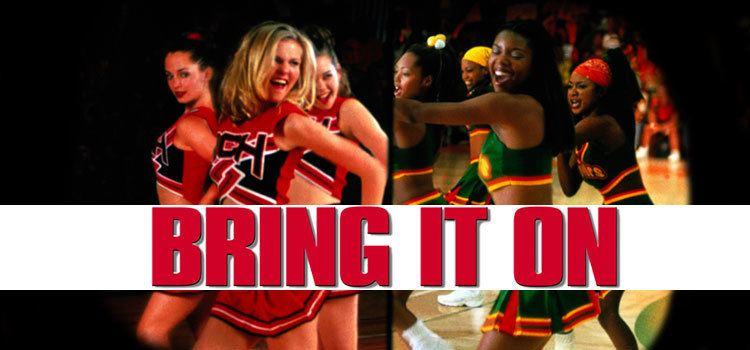 Bring It On (film) movie scenes Bring It On
