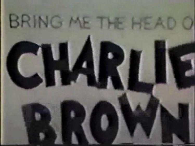Bring Me the Head of Charlie Brown movie scenes Bring Me the Head of Charlie Brown