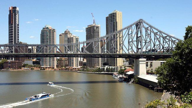 Brisbane Tourist places in Brisbane