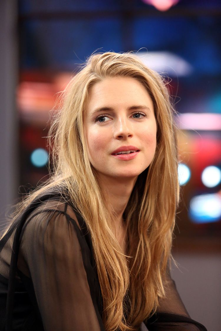 Image result for Brit Marling